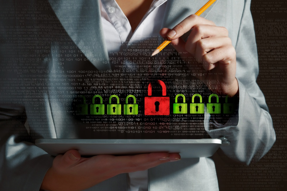 How healthcare executives can forge a stronger chain against cyberattacks