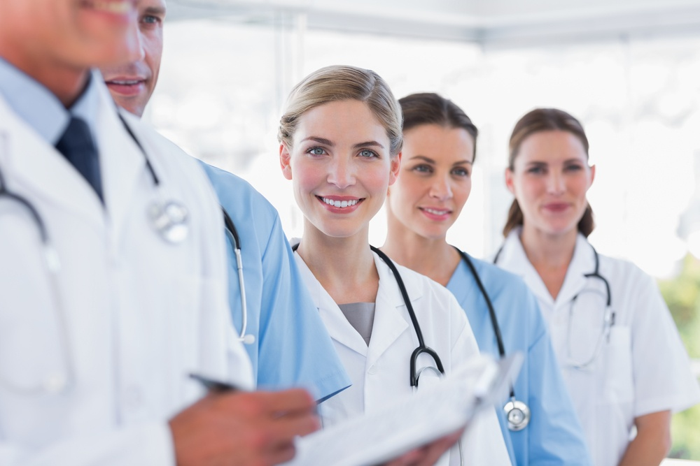 Celebrate National Nurse Week by reading these three blogs all about nurses.